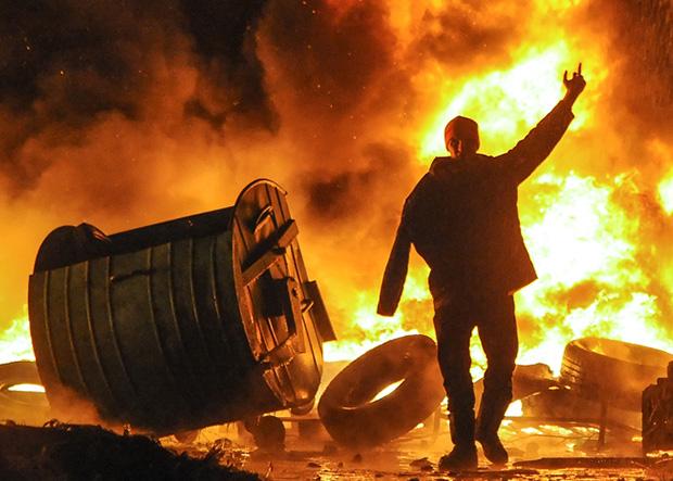 Американские мечты о русском майдане