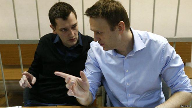 Приговор Навальным не оправдал ожиданий