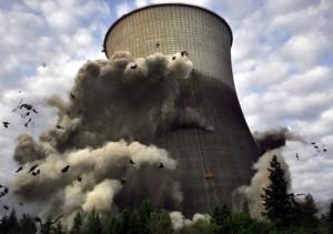 С Запорожской АЭС, по сути, произошел второй Чернобыль