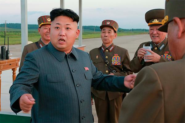 Псаки назвала смерть Ким Чен Ына комедией