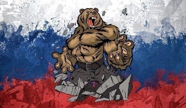 Русских должно быть пятьсот миллионов, а лучше миллиард