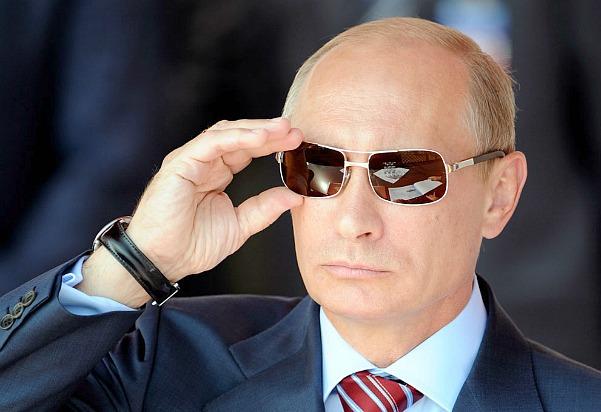 "Global Reseach: Путин уже выиграл новую ""холодную войну"""