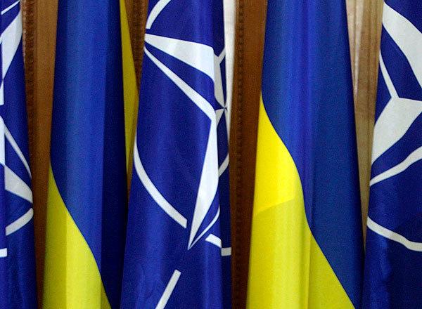 НАТО откроет четыре трастовых фонда содействия Украине