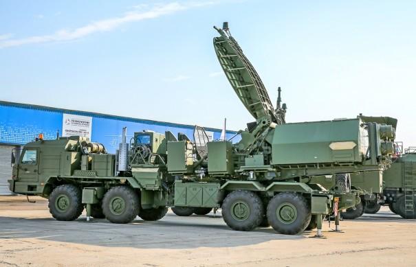 Абонент недоступен: российские военные радиоэлектронщики способны «вырубить» и эсминец, и целый полк