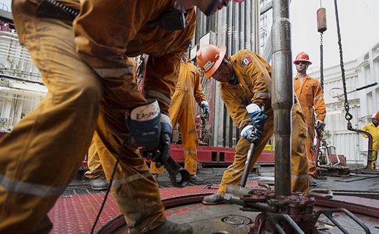 ОПЕК предсказала нефть выше $70 к концу 2015 года