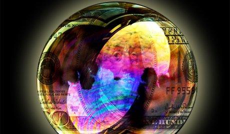 Глобальная олигархия решила лопнуть сланцевый пузырь