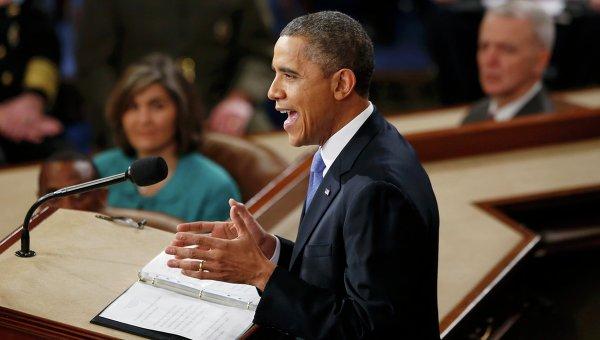 Обама на распутье
