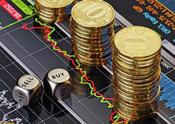 Рубль набирает обороты