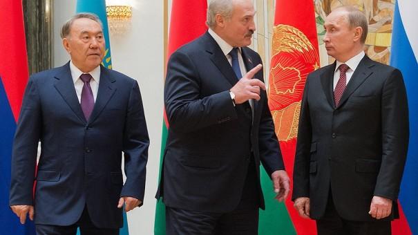 Зачем Лукашенко ссориться с Москвой?