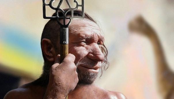 Великие Укры. Начало