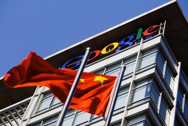 Китай заблокировал почтовый сервис Gmail