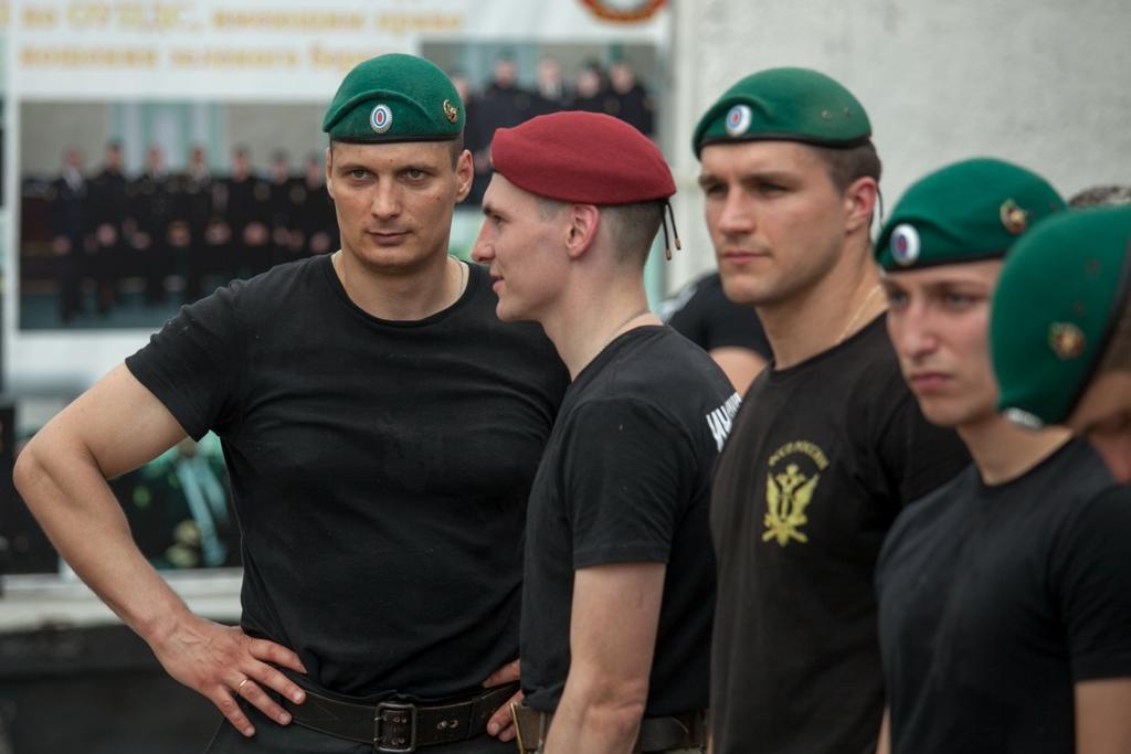 """Афганцы и офицеры клянутся выйти и разогнать """"майдан"""" в Москве"""