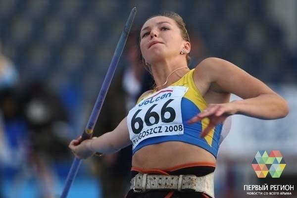За крымских олимпийцев потребовали выкуп