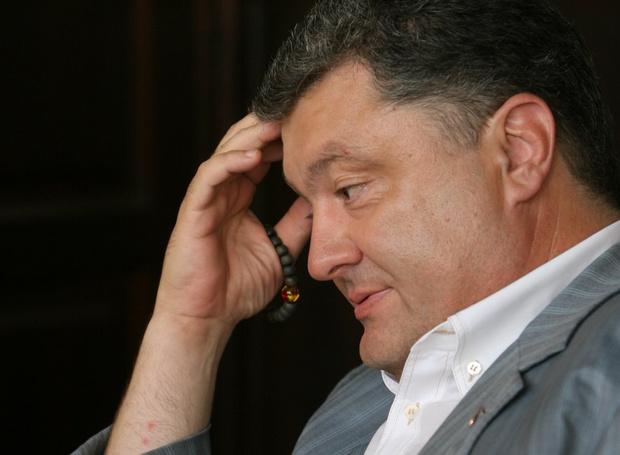 Мечты Петра Порошенко