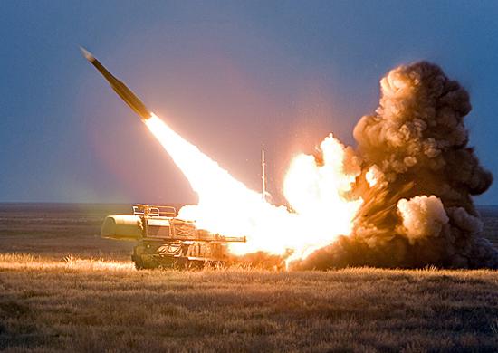 Гонка вооружений: Догнать и перегнать США