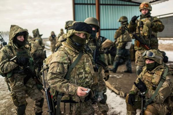 Принуждение к миру: ближайшая перспектива России на Украине