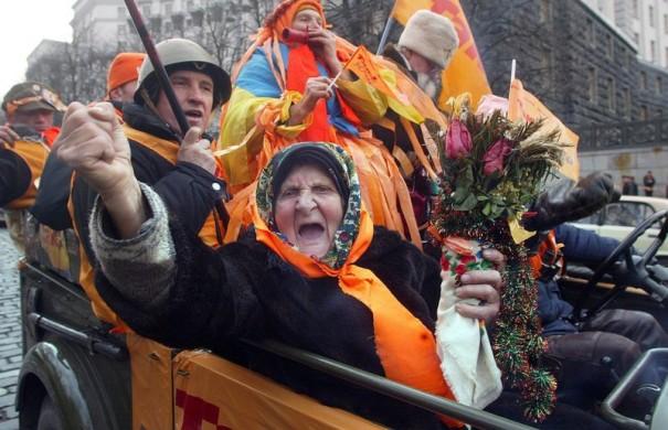 Принуждение к миру-2: ближайшая перспектива России на Украине