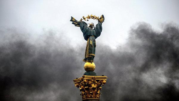 Украина: круг замкнулся через 1152 года