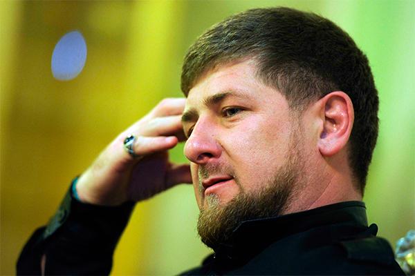 Кадыров назвал Ходорковского своим личным врагом