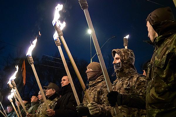 Правый сектор отказался подчиниться Киеву