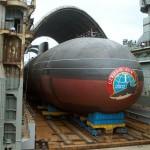 Советская АПЛ «Акула» дала опасное потомство