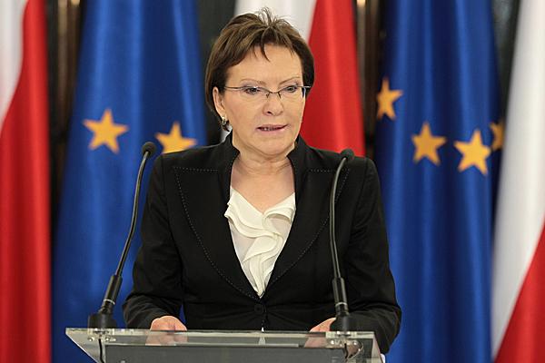 Жидкая утопия Польши и Украины накануне «политической бури»