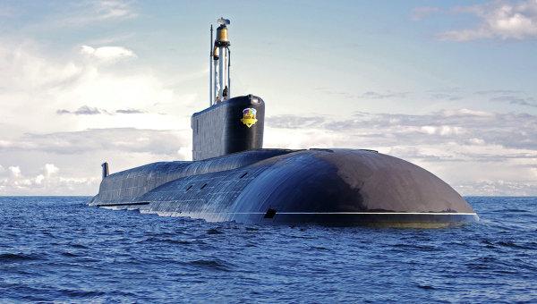 Ядерные русские у американских берегов