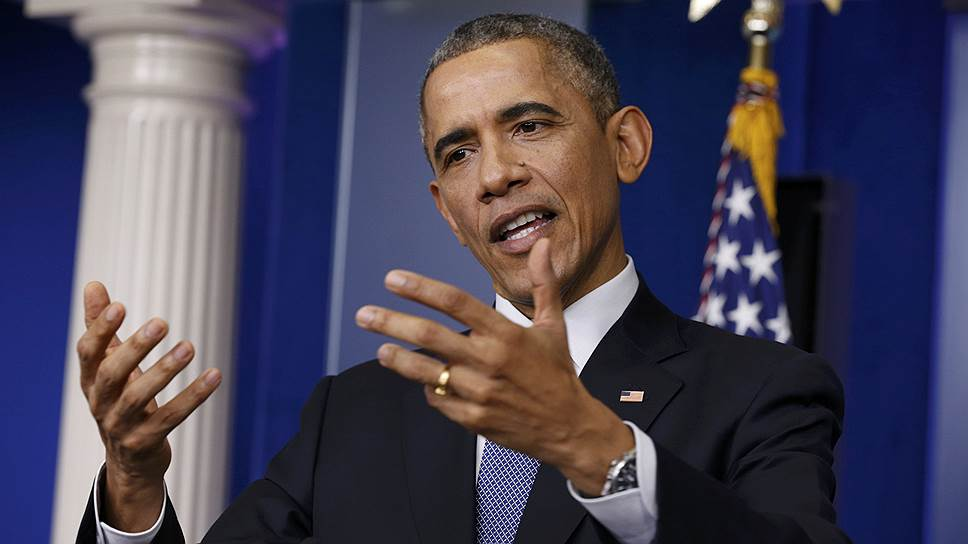 Барак Обама объявил России нефтяную войну