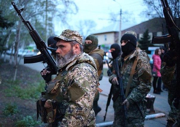 Кто начал первым? Анализ возобновившейся мясорубки на Юго-Востоке Украины