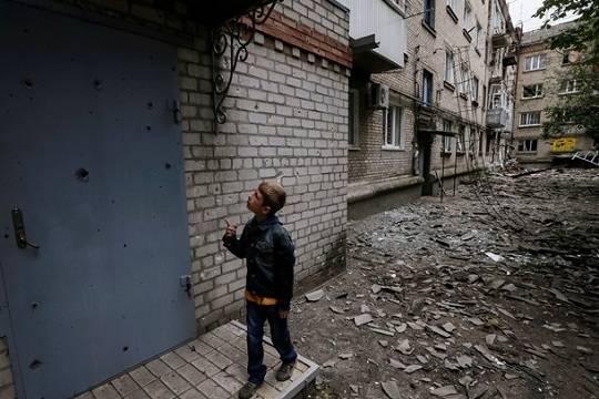 Киев начал принудительную эвакуацию с Донбасса несовершеннолетних без согласия их родителей