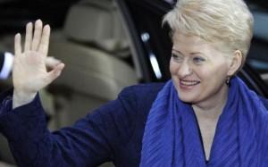 Вильнюс в панике: 82% жителей Литвы верят «российской пропаганде»!