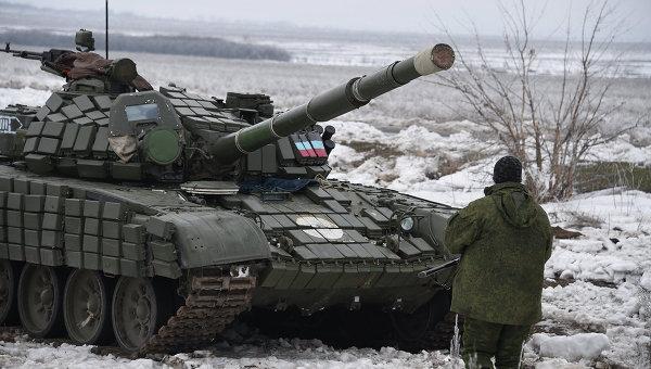 """Робертс: миф об """"агрессии"""" России не выдерживает проверки логикой"""
