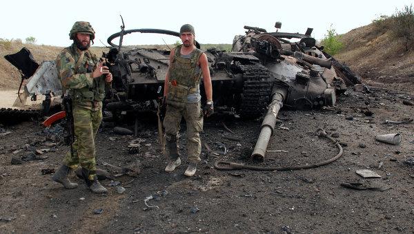 Неожиданно в New-York Times: Украину вооружать нельзя. О Крыме пора забыть