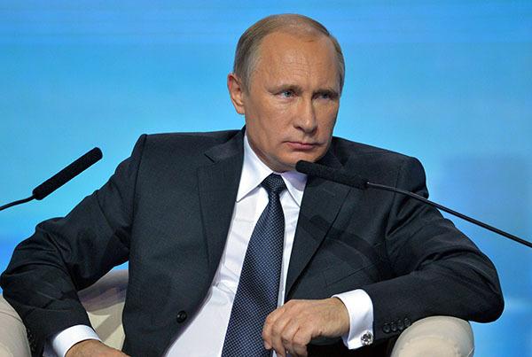 Foreign Policy: чему Владимир Путин научился у Рональда Рейгана