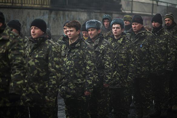 Закарпатцы: Что Украина для нас сделала, чтобы мы за нее воевали?