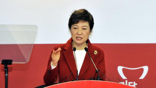 Korea Times: США не должны решать, куда ехать нашему президенту