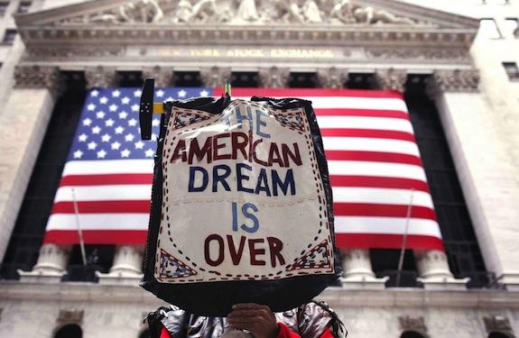 ФРС – банкрот, в США разворачивается экономический коллапс, глобальная финансовая система умирает