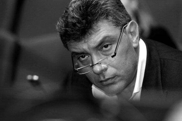 Убийство Немцова. Чему радуетесь?