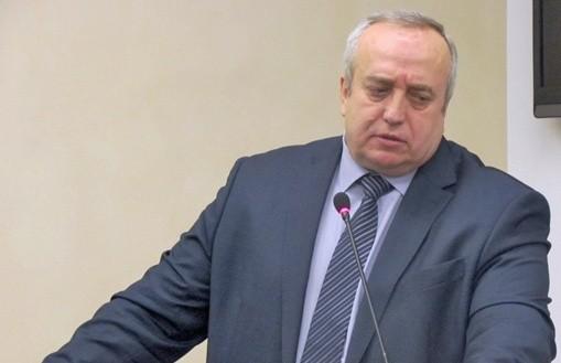 Франц Клинцевич: США плюют на всех - им нужно устранить Путина и развалить Россию