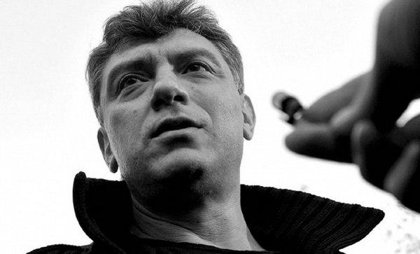 Майдан в России пройдет под знаком Немцова?