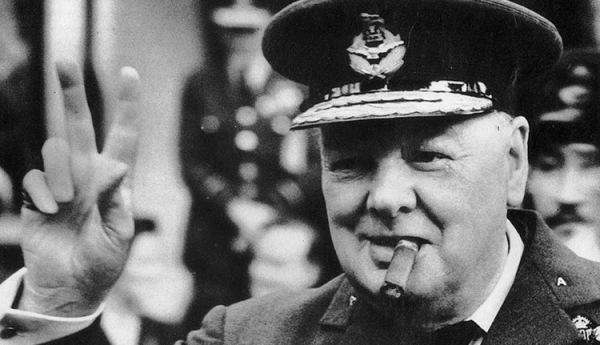 Уинстон Черчилль: история психопата и великого неудачника