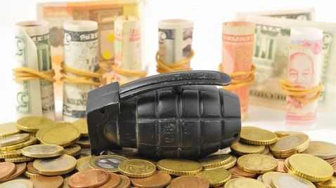 Доллар – наша валюта, но ваша проблема