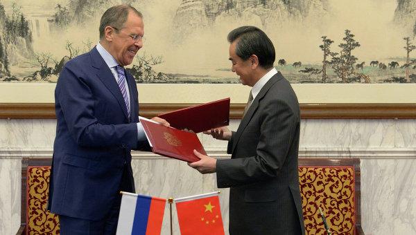 Новый Шелковый путь пройдет через Россию