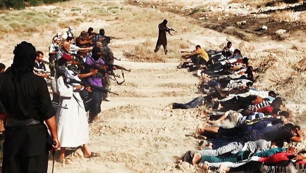 ИГИЛ и смерть Немцова