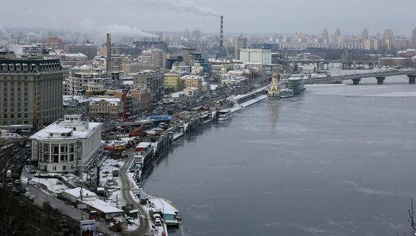 МВФ: Украина не в состоянии выплатить России долг в $3 млрд