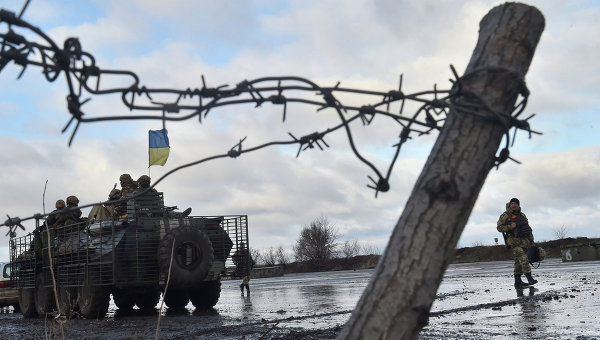 The Intercept: Украина становится воротами для джихадистов