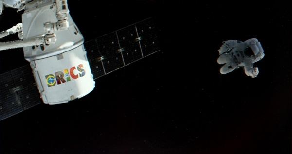 Россия ведет за собой БРИКС к дальним рубежам космоса