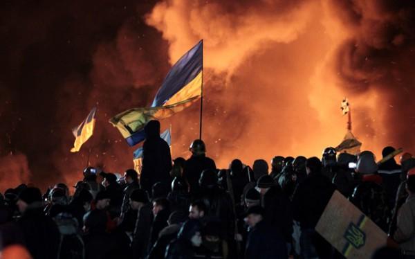Без войны Украина умирает. Блогосфера сегодня