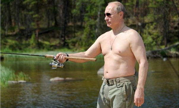 Путин жил. Путин жив! Путин будет жить?