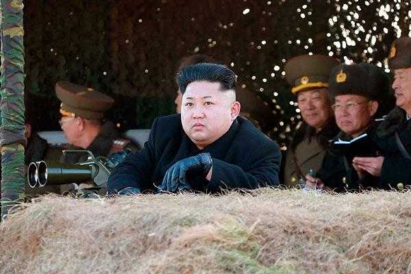 КНДР пригрозила Южной Корее поглощением